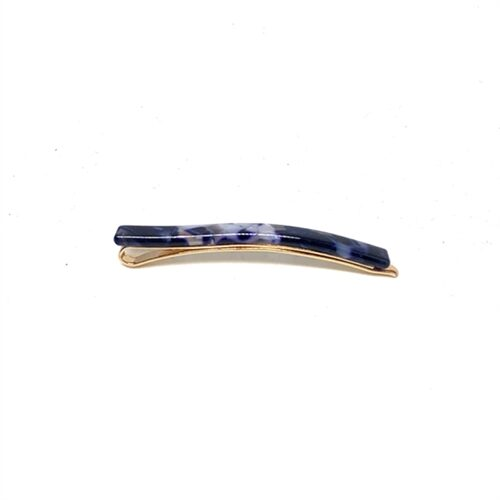 AYA Hairpin Navy Mix