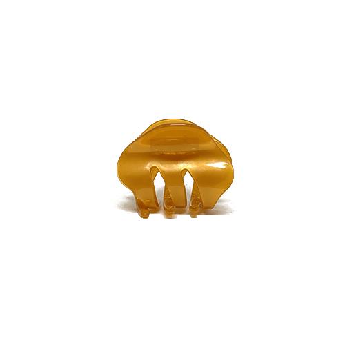 Saga Hårklemme - Curry