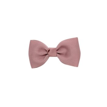 Bowtie Hårsløjfe By Stær - Antique Rose