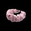 Sigga hårbøjle i rosa