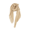 Nola Tørklæde i beige