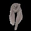 Nola Tørklæde i grå