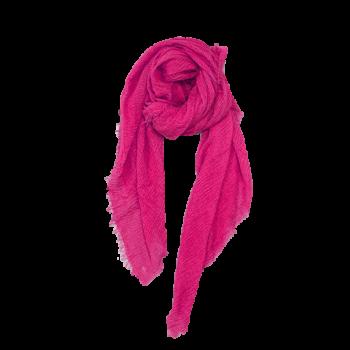 Nola Tørklæde i Pink