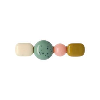 Vega Hårspænde - Blå Mix