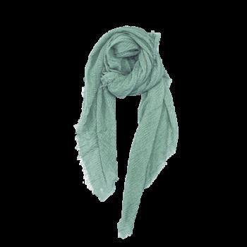 Nola tørklæde i mint