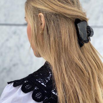 Fenja Hårklemme i hår