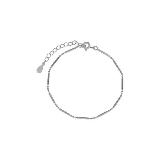 Matilde armbånd i sølv