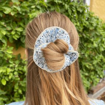 Lilje Blomstermix Lyseblå
