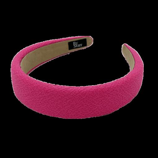 Vicky Hårbøjle - Neon Pink