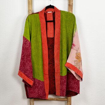 Anna Kimono Nr 05 Forside