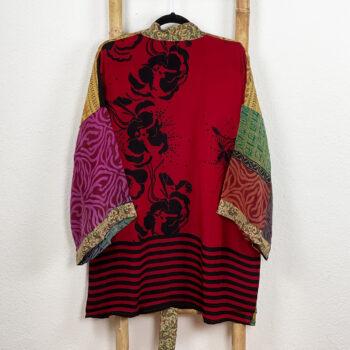 Anna Kimono Nr 07 Bagside