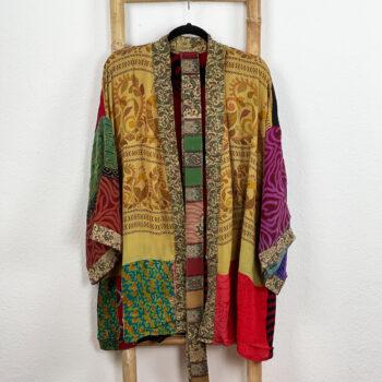 Anna Kimono Nr 07 Forside