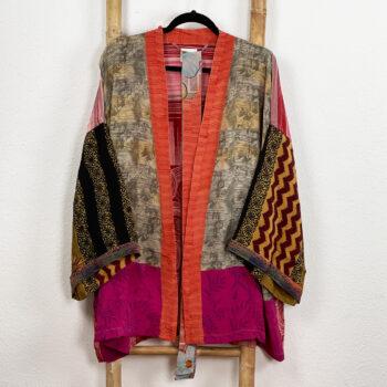 Anna Kimono Nr 08 Forside