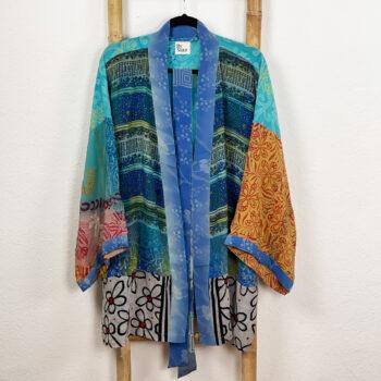 Anna Kort Kimono Nr 10 Forside