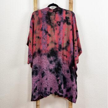 Sine Kimono Nr 01 Bagside