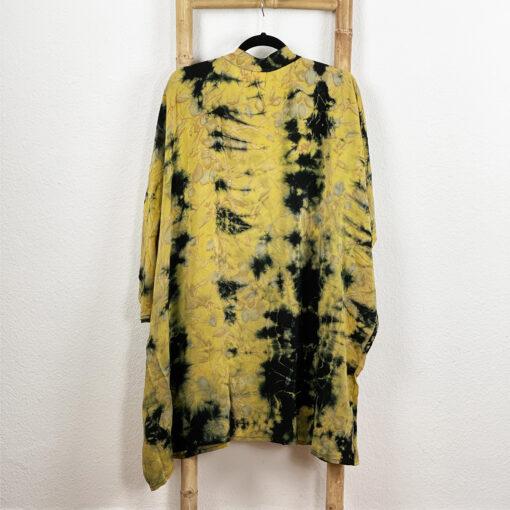 Sine Kimono Nr 02 Bagside