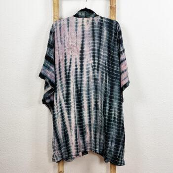 Sine Kimono Nr 03 Bagside