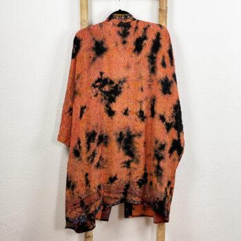 Sine Kimono Nr 05 Bagside