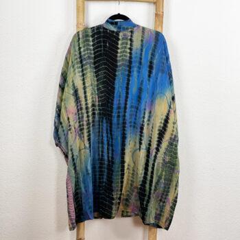 Sine Kimono Nr 06 Bagside