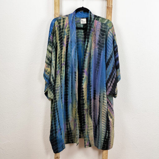 Sine Kimono Nr 06 forside