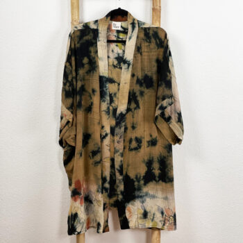 Sine Kimono Nr 07 forside