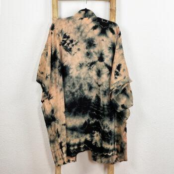 Sine Kimono Nr 09 Bagside