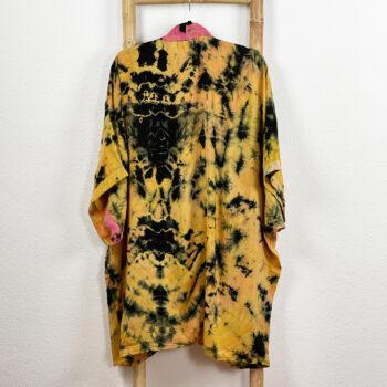 Sine Kimono Nr 10 Bagside