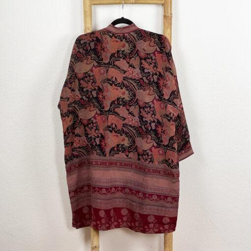 Thilde Kimono Nr 03 Bagside