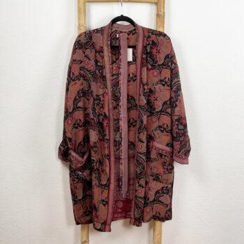 Thilde Kimono Nr 03 Forside