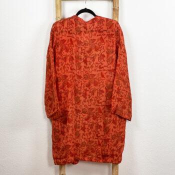 Thilde Kimono Nr 04 Bagside