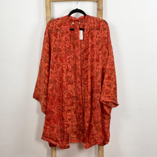 Thilde Kimono Nr 04 Forside