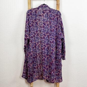 Thilde Kimono Nr 06 Bagside