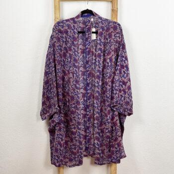 Thilde Kimono Nr 06 Forside