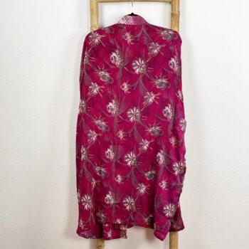 Thilde Kimono Nr 07 Bagside