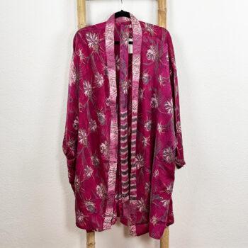Thilde Kimono Nr 07 Forside