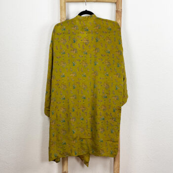 Thilde Kimono Nr 08 Bagside