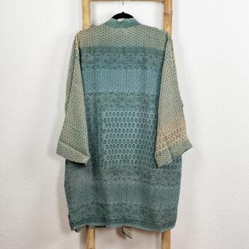 Thilde Kimono Nr 09 Bagside