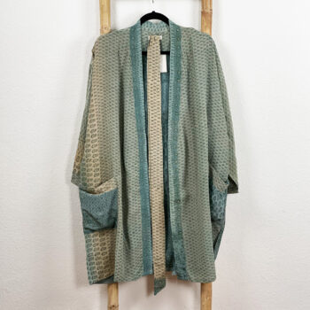 Thilde Kimono Nr 09 Forside