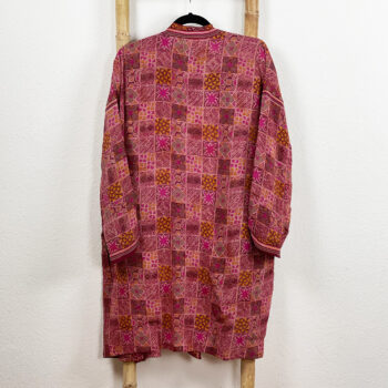 Thilde Kimono Nr 10 Bagside