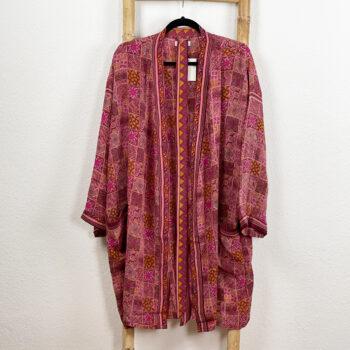 Thilde Kimono Nr 10 Forside