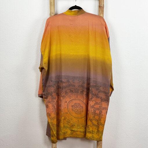Thilde Kimono Nr 5 Bagside